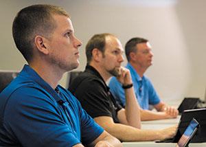 FlightSafety Announces New Leadership Elements for Flight Department Professionals Workshop