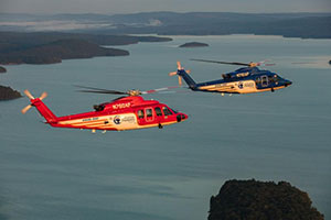 Max-Viz Enhanced Vision System Installed and Certified by Sikorsky