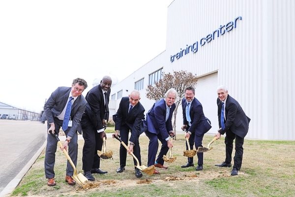 Airbus Helicopters and Helisim Break Ground on Expanded North American Training Center