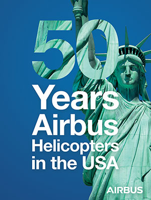 Airbus Helicopters North America Rings in 2019 with Milestone Anniversaries