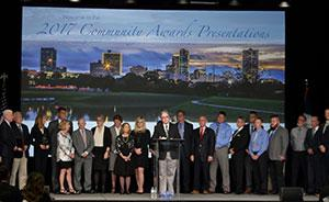 Airbus Helicopters Inc. Proudly Supports the 2017 Association of Air Medical Services (AAMS) Community Award Winners