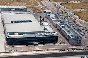 Airbus Helicopters Celebrates 10-Year Presence in Albacete