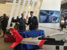 Leonardo Strengthens Local Support for Chilean Helicopter Fleet with New Authorized Service Center