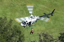 Airbus H125 the Market-Leading Law Enforcement Helicopter in North America